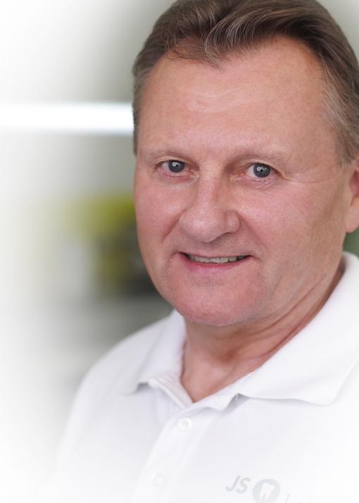 Jiří Kamínek